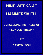 NINE WEEKS AT HAMMERSMITH